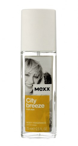 Mexx City Breeze for Her Dezodorant atomizer 75ml