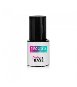 NEESS Baza do lakieru hybrydowego Peel-off 8 ml
