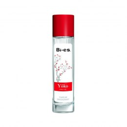 Bi-es Yoko Dream Dezodorant w szkle 75ml
