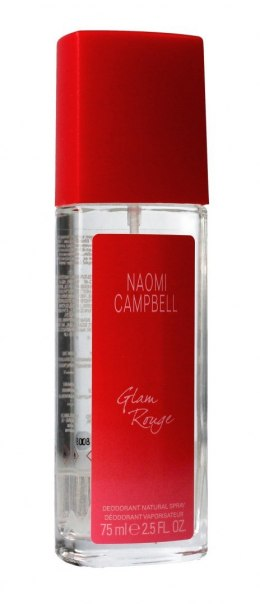 Naomi Campbell Glam Rouge Dezodorant w szkle 75ml