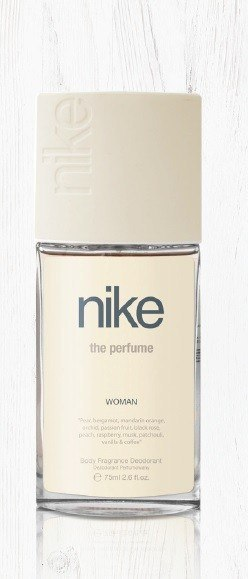 Nike The Perfume Woman Dezodorant perfumowany w atomizerze 75ml
