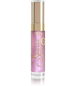 Delia Starlike Lip Gloss Holographic Błyszczyk do ust nr 35 7ml