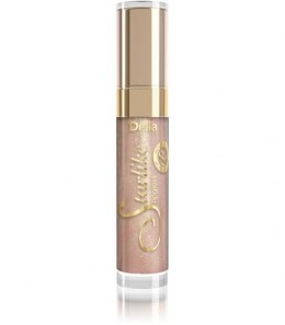 Delia Starlike Lip Gloss Holographic Błyszczyk do ust nr 36 7ml