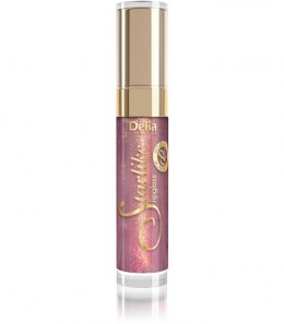 Delia Starlike Lip Gloss Holographic Błyszczyk do ust nr 37 7ml