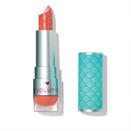 I Heart Revolution Mystical Mermaids Lipstick Pomadka do ust Beach Babe 1szt