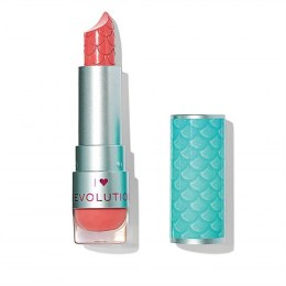 I Heart Revolution Mystical Mermaids Lipstick Pomadka do ust Deep Under 1szt