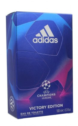 Adidas Champions League Victory Edition Woda toaletowa 100ml