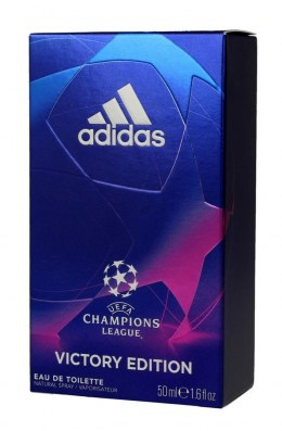 Adidas Champions League Victory Edition Woda toaletowa 50ml