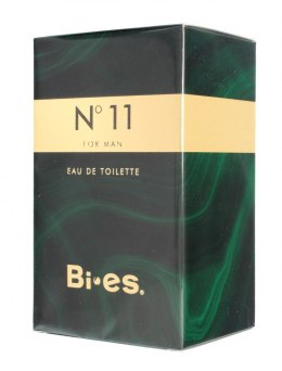 Bi-es Numbers Collection for Man No 11 100ml