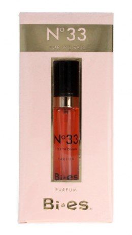 Bi-es Numbers Collection for Woman Perfuma No 33 15ml