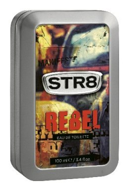 STR8 Rebel Woda toaletowa 100ml spray