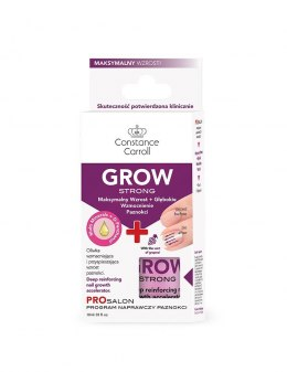 Constance Carroll Nail Care Odżywka do paznokci Grow Strong 10ml