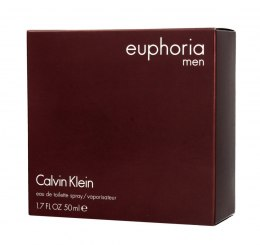 Calvin Klein Euphoria Men Woda toaletowa 50ml