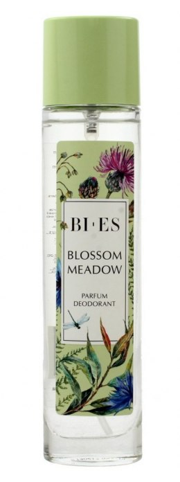 Bi-es Blossom Meadow Dezodorant w szkle 75ml