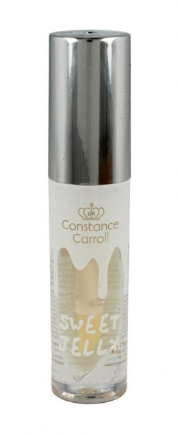 Constance Carroll Błyszczyk do ust Sweet Jelly nr 07 Lychee Cocktail 3.5ml
