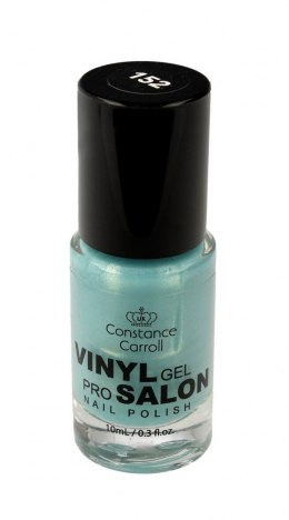 Constance Carroll Lakier do paznokci z winylem nr 152 Aquatic Vice 10ml