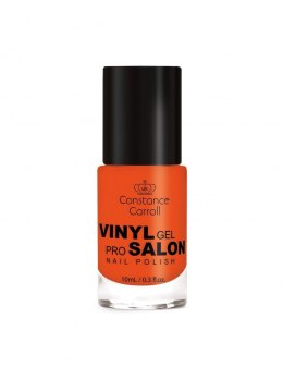 Constance Carroll Lakier do paznokci z winylem nr 75 Neon Orange 10ml