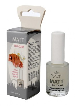 Constance Carroll Matt Top Coat 10ml