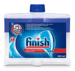 FINISH do czyszczenia zmywarki 250ml REGULAR