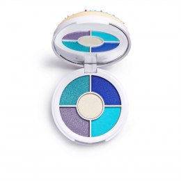 Makeup Revolution Donuts Blueberry Crush, 1 szt.