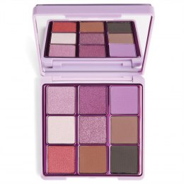 Makeup Revolution Paleta Cieni do powiek Fortune Seeker, 1 szt.