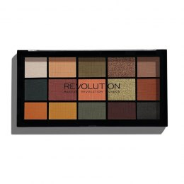 Makeup Revolution Paleta cieni do powiek Reloaded Iconic Division