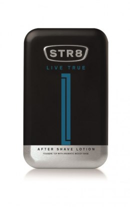 STR 8 Live True Płyn po goleniu 50ml