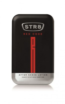 STR 8 Red Code Płyn po goleniu 50ml