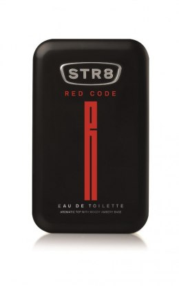 STR 8 Red Code Woda toaletowa 100ml