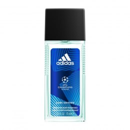 Adidas Champions League Dare Edition Dezodorant naturalny spray 75ml