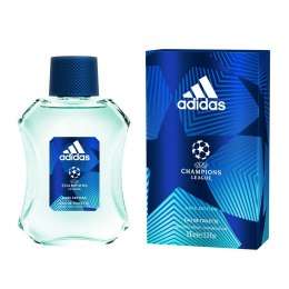 Adidas Champions League Dare Edition Woda toaletowa 100ml