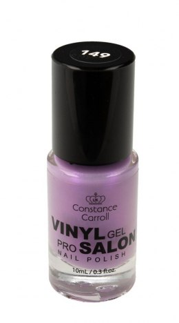 Constance Carroll Lakier do paznokci z winylem nr 149 Magic Violet 10ml