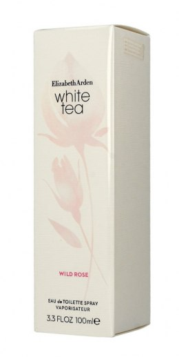 Elizabeth Arden White Tea Wild Rose Woda toaletowa 100ml