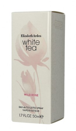 Elizabeth Arden White Tea Wild Rose Woda toaletowa 50ml