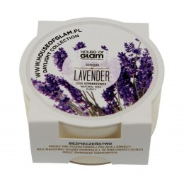 House Of Glam Świeca zapachowa mini Virgin Lavender 45g