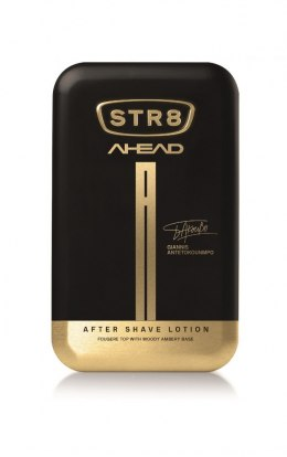 STR 8 Ahead Płyn po goleniu 50ml