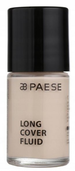 PAESE LONG COVER FLUID 30ml 0,5 kość słoniowa