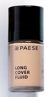 PAESE LONG COVER FLUID 30ml 03 złoty beż