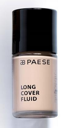 PAESE LONG COVER FLUID 30ml 1,5 beżowy