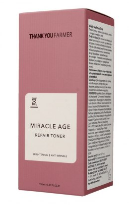 Thank You Farmer True Miracle Age Tonik 150ml.