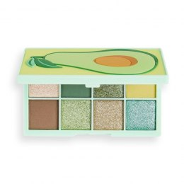 I HEART MAKEUP Cien Tasty Mini Palette Avocado
