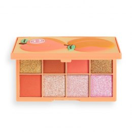 I HEART MAKEUP Cien Tasty Mini Palette Peach