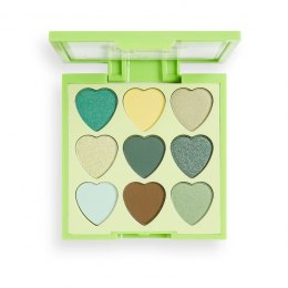 I HEART MAKEUP Paleta cieni Heartbreakers Lucky