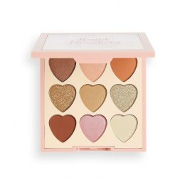 I HEART MAKEUP Paleta cieni Heartbreakers Majestic