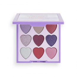I HEART MAKEUP Paleta cieni Heartbreakers Mystical