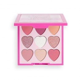 I HEART MAKEUP Paleta cieni Heartbreakers Sweethea