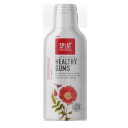 Splat Professional Płyn do płukania jamy ustnej Healthy Gums 275ml