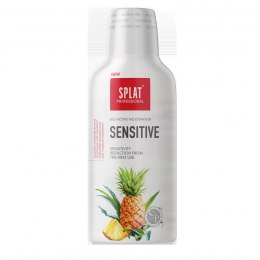 Splat Professional Płyn do płukania jamy ustnej Sensitive 275ml