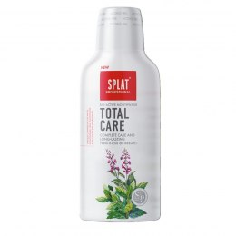 Splat Professional Płyn do płukania jamy ustnej Total Care 275ml