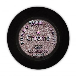 Constance Carroll Cień do powiek Turbo Magic Pigment Chrome nr 02 1szt